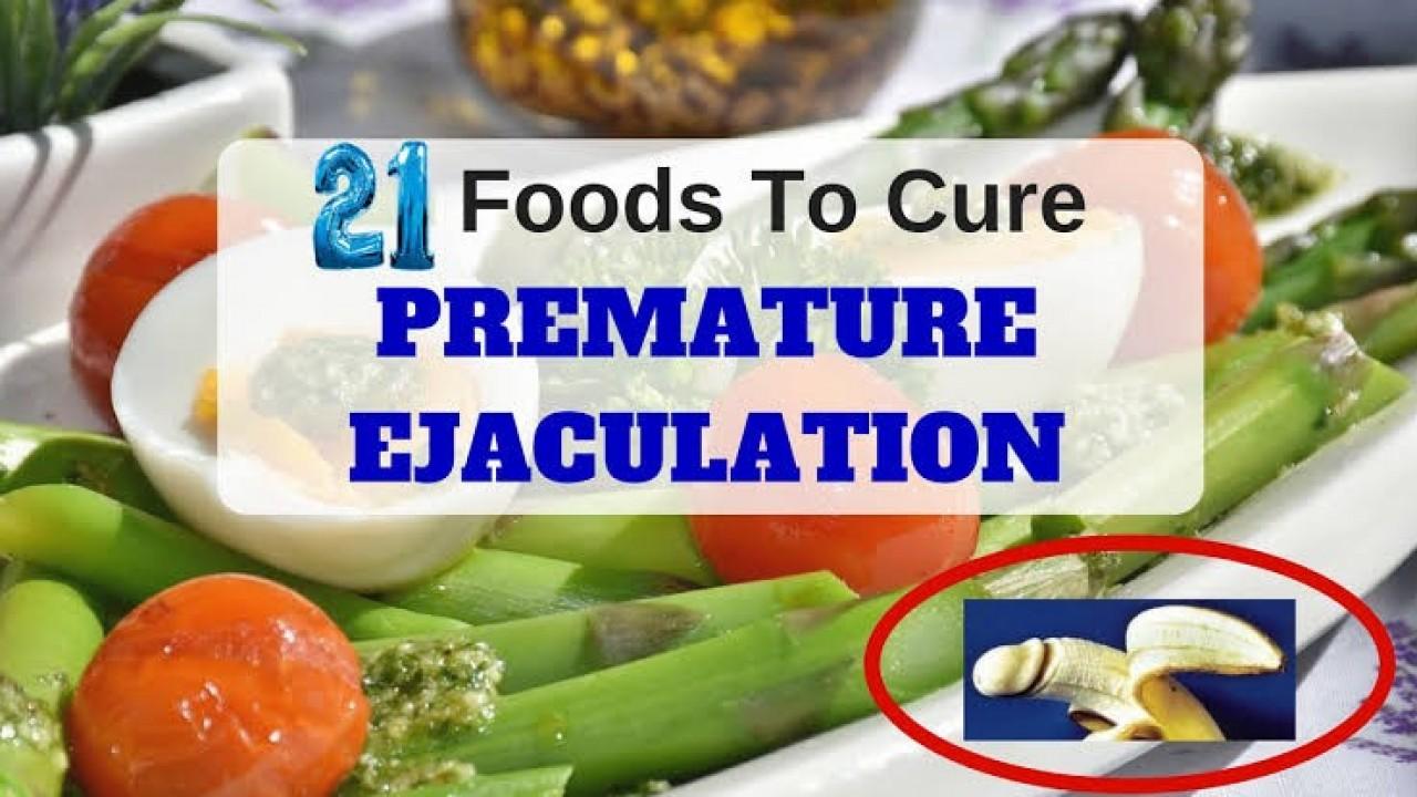 Best Home Remedies for Premature Ejaculation ED