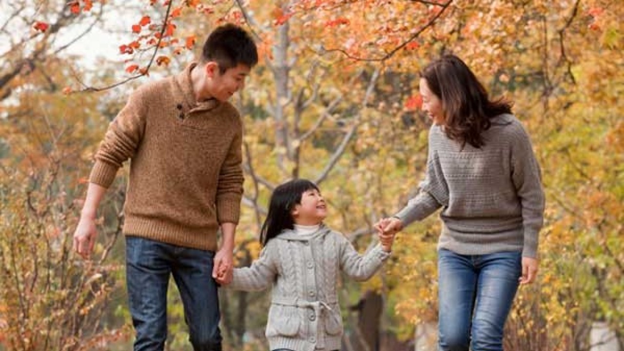 4 Fall Foods for Your Family
