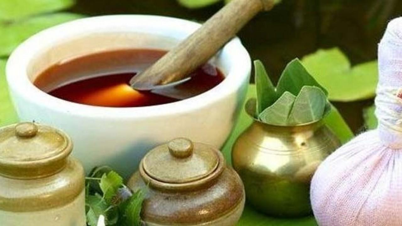 Five Easy Ayurvedic Herbal Teas to Boost Your Immunity