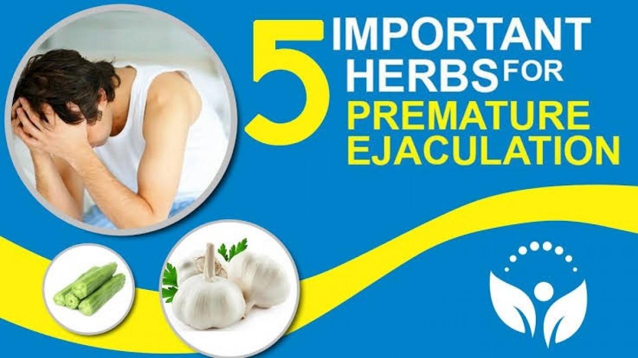 5 Ways To Stop Premature Ejaculation