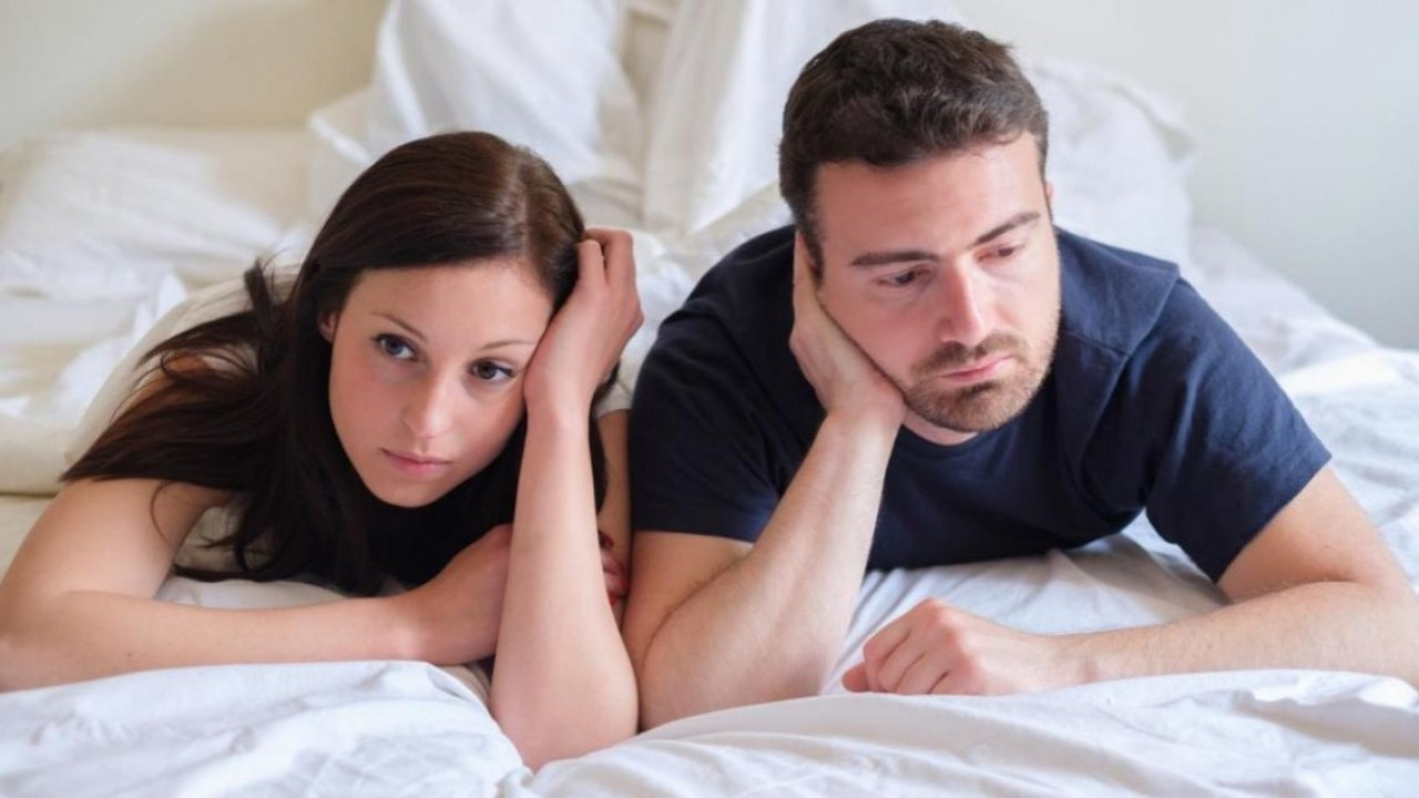 Why Premature Ejaculation Can Cause Sexual Frustration?