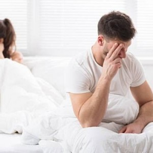 Ask the doctor: What works best for premature ejaculation?